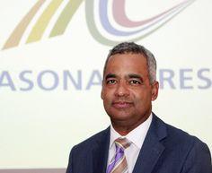 Joel Santos es el nuevo presidente de Asonahores