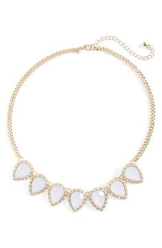 BP. Teardrop Necklace | Nordstrom