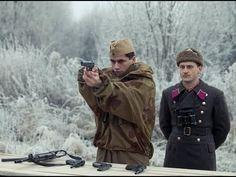 (105) Шикарный Военный Фильм: Живая охота Русский фильм - Отличный фильм о войне - YouTube