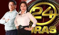 24 Oras August 8 2019 Full Episode Pinoy Teleserye Replay, Watch 24 Oras august 2019 complete Episode, GMA TV Minute to win in August 8 Today Episode, Episode Online, Tv Series Online, Tv Shows Online, Online Video, Gma Tv, Gma Shows, Philippines People, Gma Network