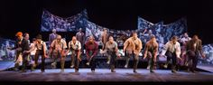 Op 13 mei de 200e voorstelling van Amandla! Mandela