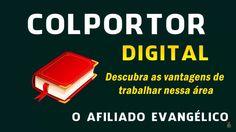 COLPORTOR DIGITAL O AFILIADO EVANGÉLICO