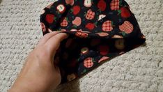 Sew A Unique Gift For A Boss Mom Grandma Assistant Teacher College Student Teen Friend Neighbor A Popcorn Bag