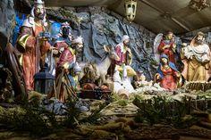 Siehe, ich verkündige euch große Freude... das ist es, was die Engel den Hirten mitteilen. Leider verstehen es viele Menschen nicht, was die Geburt Jesu, mit ihrem Leben zu tun hat.