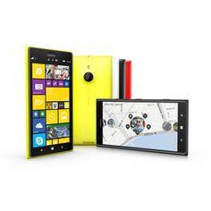 Nokia Lumia 1520 chega a Portugal