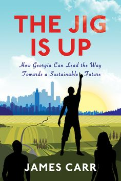 The Jig is Up documentary trailer with SEEDS global founder Todd Mitchell.