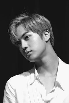 Kim Seokjin aka perfection