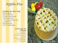 Apple Pie...