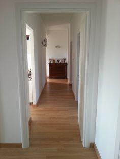 Total white and oak - arch Michela Pasquarelli Arch, Stairs, Interior Design, Home Decor, Nest Design, Longbow, Stairway, Decoration Home, Home Interior Design