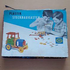 Stavebnice PLASTIK č. 3/115