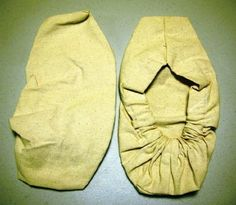 Cotton Canvas Shoe  Boot Covers Natural Universal Size 2 Pair  ENDURANT by GMS Made in USA  Incredible Sales Select Items GemsSafety Model *** Details can be found by clicking on the image.