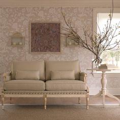 ethanallen.com - leah table | Ethan Allen | furniture | interior design