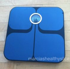 #Fitbit Aria scale! It is fantastic!