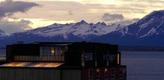 Indigo Patagonia / Patagonia, Chile