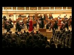 Alison Balsom  -  Josef Haydn Concerto pour trompette et orchestre   //one of my absolute favorites as a child