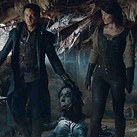 hansel and gretel witch hunters - Google Search