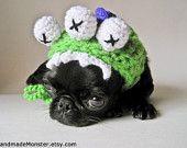 STAR WARS DOG hat costume yoda inspired pet geekery nerdy costumes jedi photo photography prop mashable.