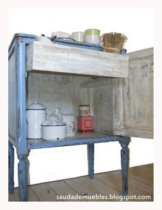 Saudade Buffet, Cabinet, Storage, Furniture, Home Decor, Clothes Stand, Purse Storage, Decoration Home, Room Decor