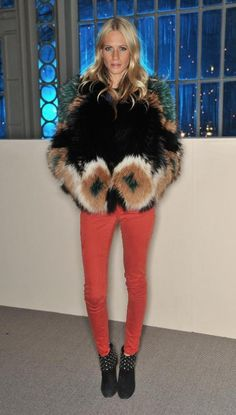 Poppy Delevingne - Page 20 Poppy Delevingne, Fur Fashion, Daily Fashion, Love Fashion, Denim Fashion, Style Fashion, Fashion Ideas, Fashion Trends, Street Chic