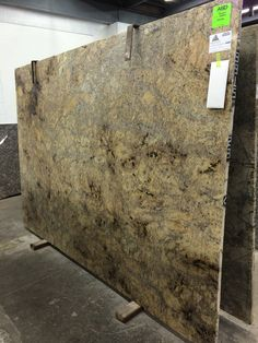Whatu0027s Hot In The Granite Industry These Days? Leathered Finishes! With Its  Subtle Texture