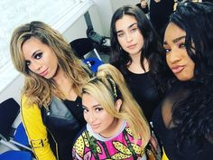 Fifth Harmony at MTV Japan Ally Brooke, Little Mix Fifth Harmony, Alex And Sierra, Fith Harmony, Solo Music, Fifth Harmony Camren, X Factor, Musica Pop, Cimorelli