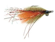 Fly of the Month Club - Bass Sub-Surface Flies