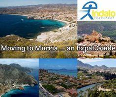 Murcia - Indalo Transport