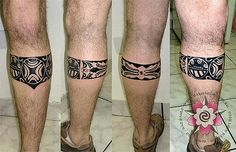 How do you like this tattoo? Leg Tattoos, Tatoos, Maori Tattoos, Maori Tattoo Designs, Different Tattoos, Tattoos Gallery, Tattoo Drawings, Blackwork, Band
