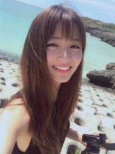 Pin on 可愛い World Most Beautiful Woman, Beautiful Asian Women, Beautiful Person, Cute Japanese, Japanese Beauty, Asian Beauty, Hair Arrange, Asian Cute, Pin On