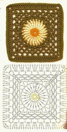 (1) Anna Crochet Hungari