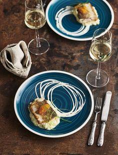Rakastunut Sami Kuronen hurmaa naisen laittamallaan ruoalla Risotto, Tableware, Kitchen, Dinnerware, Cooking, Tablewares, Kitchens, Place Settings, Cuisine
