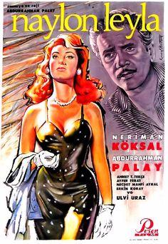 1961 Naylon Leyla
