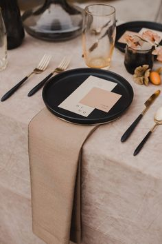 Elopement styled shoot at Cape Kiwanda on the Oregon Coast with beautiful orange sandstone and creamsicle colors. Wedding Place Cards, Wedding Thank You Cards, Wedding Catering, Wedding Menu, Wedding Shoot, Wedding Reception, Wedding Table Settings, Place Settings, Blush Pink Weddings