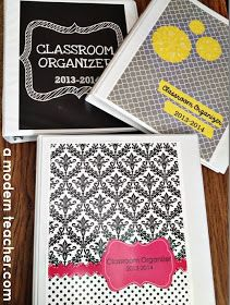 Teacher's Classroom Organizer...@Amy Lyons Lyons Lyons Zimmerman, @Linda Bruinenberg Bruinenberg Bruinenberg Howell, @Gina Gab Solórzano Gab Solórzano Gab Solórzano miller. This would be a great tool for the office to have in your absence!  :)