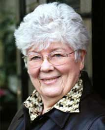 Dorothy Dunnett - Author