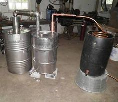 stainless steel moonshine still | Moonshine Still Designs | Home Design Plans