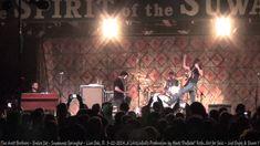 The Avett Brothers - Entire Set - Suwannee Springfest - Live Oak, Fl  3-...