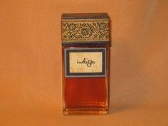 Vintage Dorothy Gray Indigo Essence 2 oz. Splash Bottle (not bath oil)   eBay