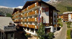 Empfohlene Golf-Hotels in der Schweiz