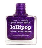 Click through to see my wishlist located on Nail Polish Canada's website.