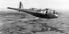 Martin B-10B