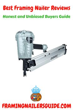 Finding the best framing nailers are easy in 2018 as you are reading our researched article. We have used the tools and spent 48 hours to write, editing, making infographics for you to find the best framing nail gun.  We hope our practical experience and framing nailer reviews will help you to buy the right tools for your projects. #FramingNailer #NailGun #FramingGun #HitachiNR90aes1