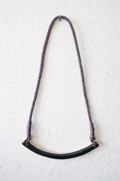 Weltenbuerger - No. 23 Necklace