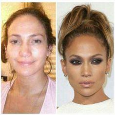 - Make-up - Makeup Inspo, Makeup Art, Makeup Inspiration, Makeup Tips, Eye Makeup, Hair Makeup, Beauty Make Up, Hair Beauty, Celebs Without Makeup