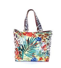 Tropique Shopper
