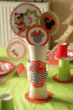 The one with all the tastes | Το χριστουγεννιάτικο πάρτι γενεθλίων της Ισμήνης