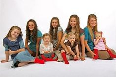 Jana Duggar Courtship | The Duggars make everything from delicious food to laundry detergent