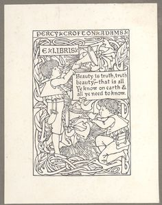 Ex Libris, Bookbinding, Notes, Writing, Collection, Art, Art Background, Report Cards, Kunst