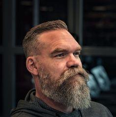 Moustache, Beard No Mustache, Bad Beards, Grey Beards, Beard Images, Beard Cuts, Mustache Styles, Beard Look, Moustaches