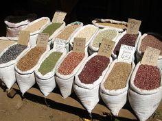 Bean Varieties by haskinsjeff, via Flickr Bean Varieties, Beans, China, Pictures, Photos, Porcelain, Grimm, Beans Recipes